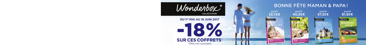 reduction wonderbox ce fete des meres