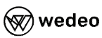 logo wedeo video societe
